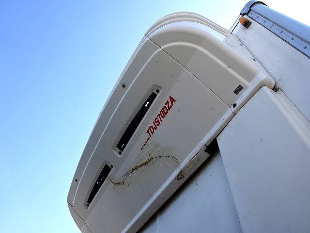 三菱 H26 ファイター 低温冷凍車 キーストン ジョルダー 画像14