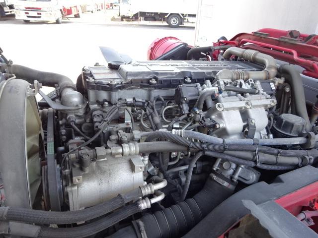 三菱 H26 ファイター 低温冷凍車 キーストン ジョルダー 画像16