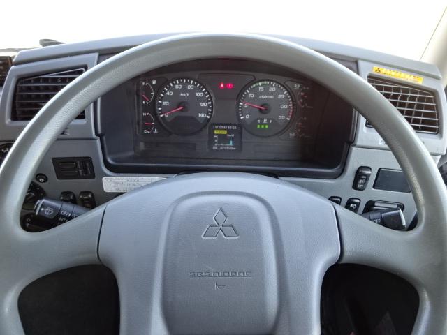 三菱 H26 ファイター 低温冷凍車 キーストン ジョルダー 画像22