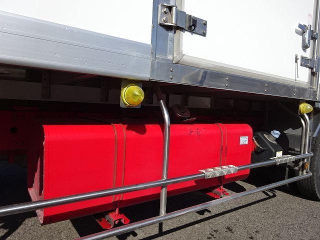 三菱 H26 ファイター 低温冷凍車 キーストン ジョルダー 画像20