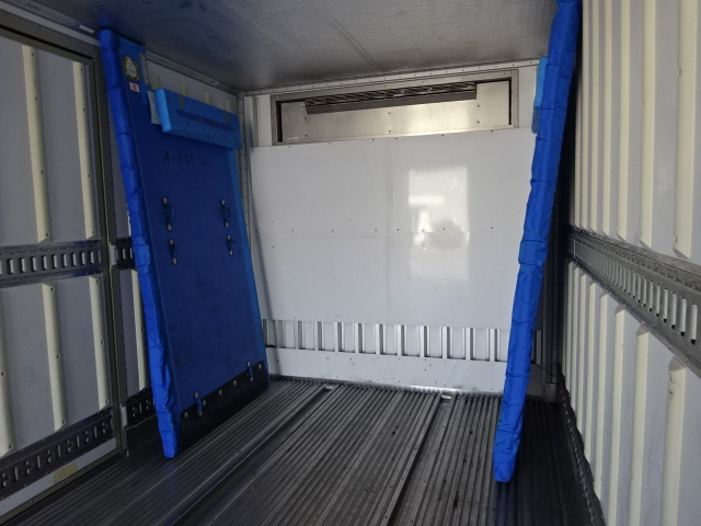 三菱 H26 ファイター 低温冷凍車 キーストン ジョルダー 画像13