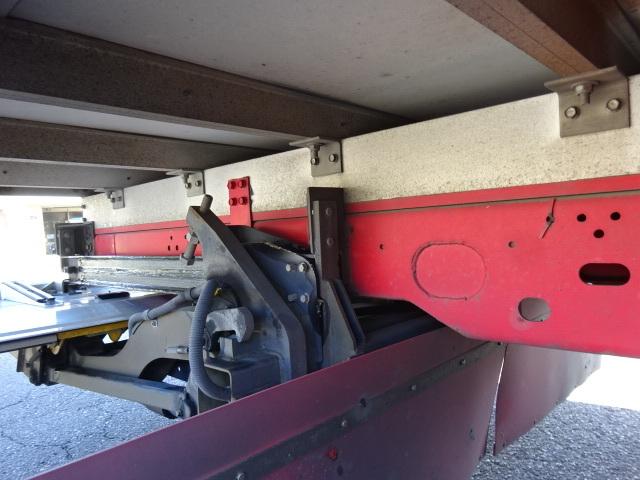 いすゞ H21 フォワード 低温冷凍車 格納PG 画像19