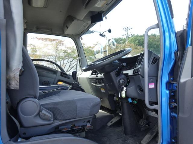 いすゞ H21 フォワード 低温冷凍車 格納PG 画像23