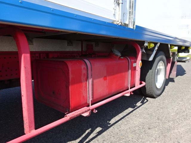 いすゞ H21 フォワード 低温冷凍車 格納PG 画像17
