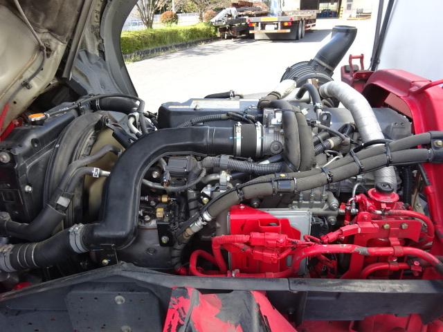 いすゞ H21 フォワード 低温冷凍車 格納PG 画像21