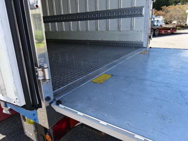 いすゞ H21 フォワード 低温冷凍車 格納PG 画像16