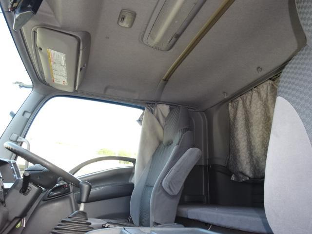 いすゞ H21 フォワード 低温冷凍車 格納PG 画像28