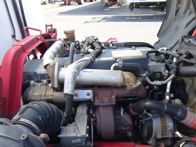 いすゞ H21 フォワード 低温冷凍車 格納PG 画像22