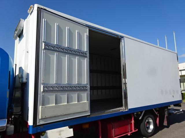 いすゞ H21 フォワード 低温冷凍車 格納PG 画像9
