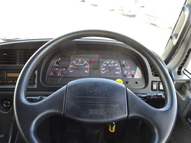 いすゞ H27 ギガ 4軸低床 アルミウィング センターローラー 画像26