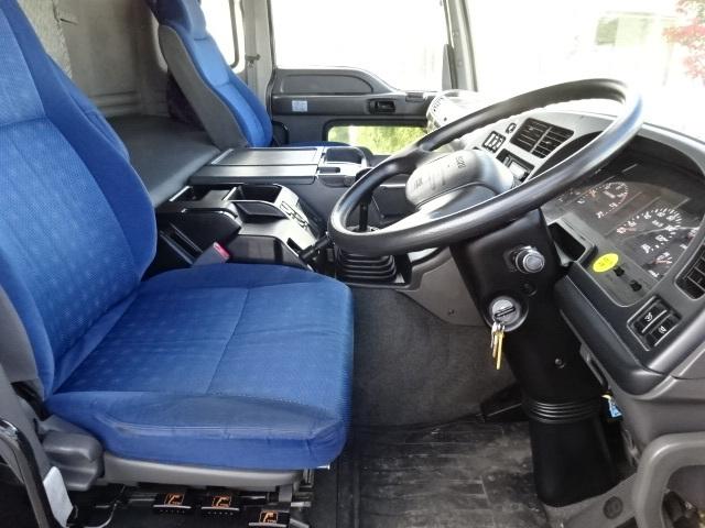 いすゞ H27 ギガ 4軸低床 アルミウィング センターローラー 画像25