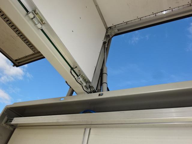 いすゞ H27 ギガ 4軸低床 アルミウィング センターローラー 画像15