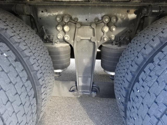 いすゞ H27 ギガ 4軸低床 アルミウィング センターローラー 画像18