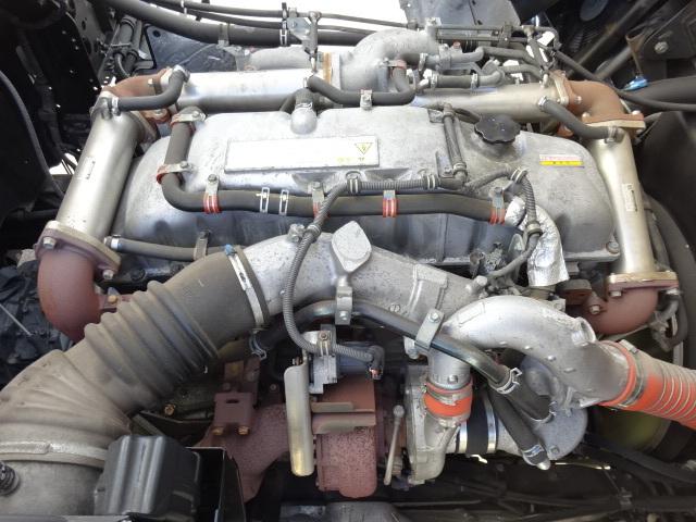 いすゞ H27 ギガ 4軸低床 アルミウィング センターローラー 画像24