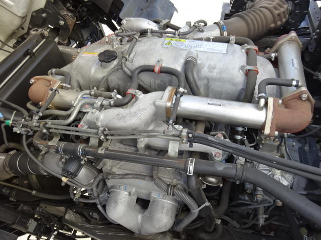 いすゞ H27 ギガ 4軸低床 アルミウィング センターローラー 画像23
