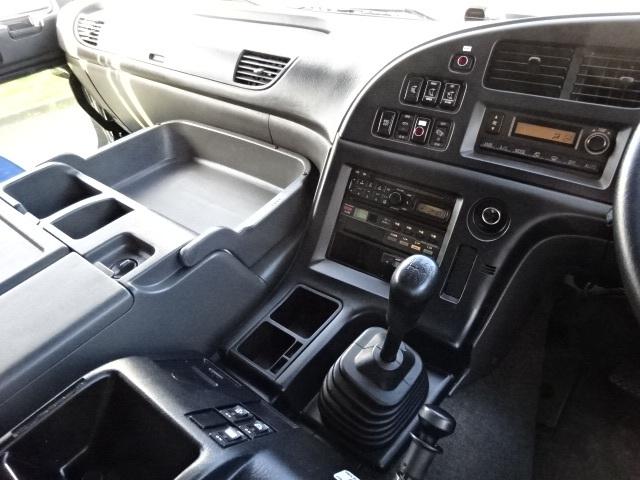 いすゞ H27 ギガ 4軸低床 アルミウィング センターローラー 画像28