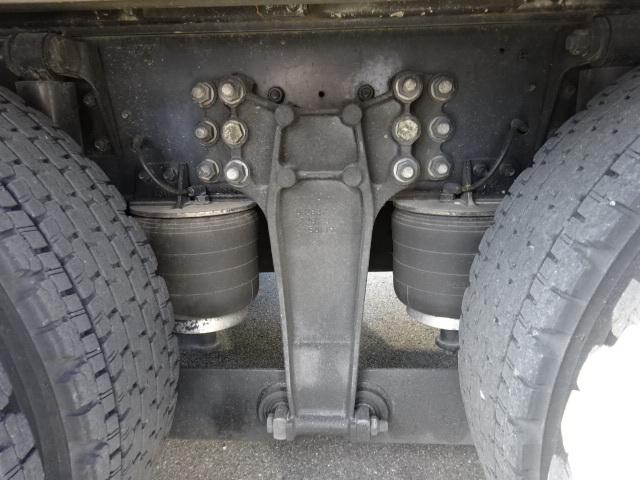 いすゞ H27 ギガ 4軸低床 アルミウィング センターローラー 画像19