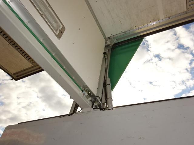 いすゞ H27 ギガ 4軸低床 アルミウィング センターローラー 画像13