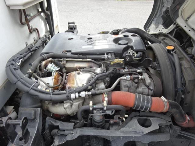 いすゞ H24 エルフ 低温冷凍車 キーストン 4WD 車検付 画像21