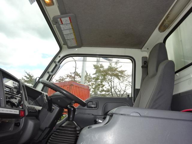 いすゞ H24 エルフ 低温冷凍車 キーストン 4WD 車検付 画像27