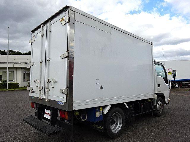 いすゞ H24 エルフ 低温冷凍車 キーストン 4WD 車検付 画像6