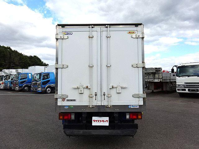いすゞ H24 エルフ 低温冷凍車 キーストン 4WD 車検付 画像7
