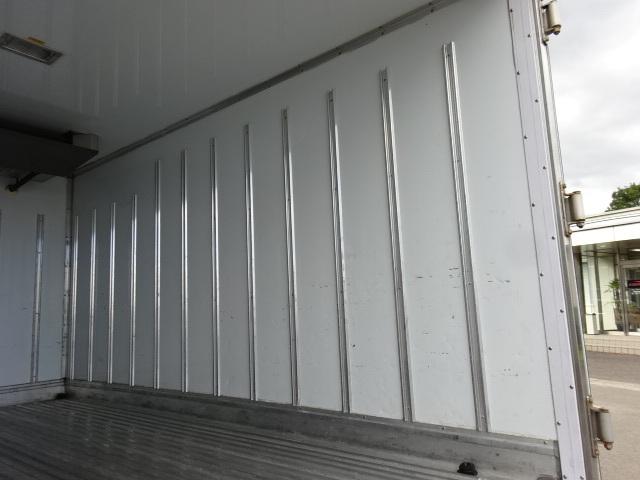 いすゞ H24 エルフ 低温冷凍車 キーストン 4WD 車検付 画像11