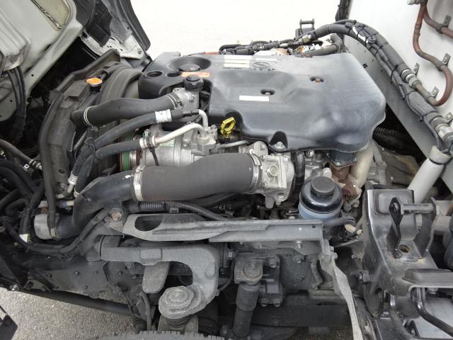 いすゞ H24 エルフ 低温冷凍車 キーストン 4WD 車検付 画像20