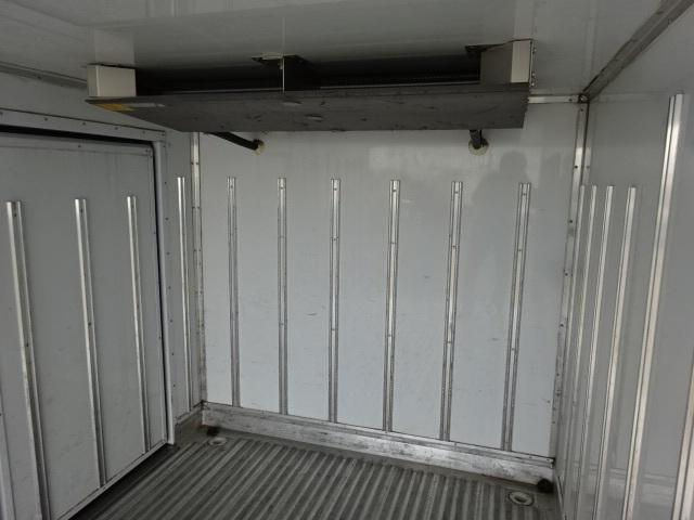 いすゞ H24 エルフ 低温冷凍車 キーストン 4WD 車検付 画像13