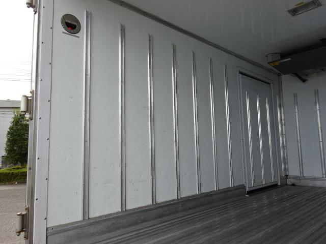 いすゞ H24 エルフ 低温冷凍車 キーストン 4WD 車検付 画像10