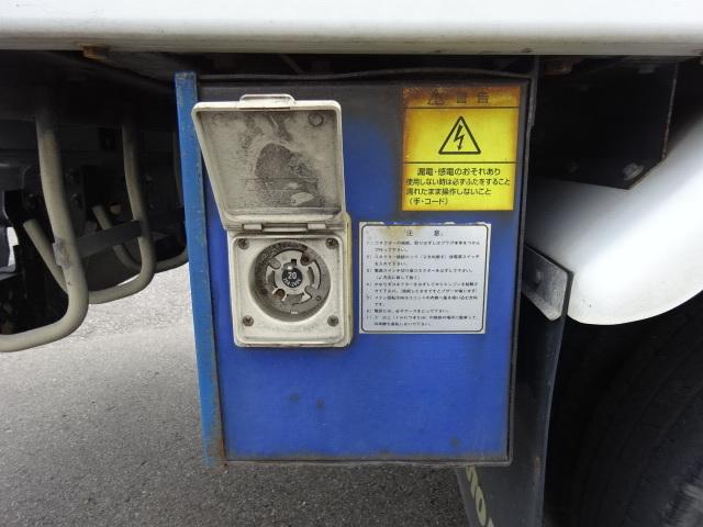 いすゞ H24 エルフ 低温冷凍車 キーストン 4WD 車検付 画像15