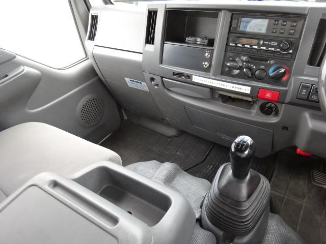 いすゞ H24 エルフ 低温冷凍車 キーストン 4WD 車検付 画像25