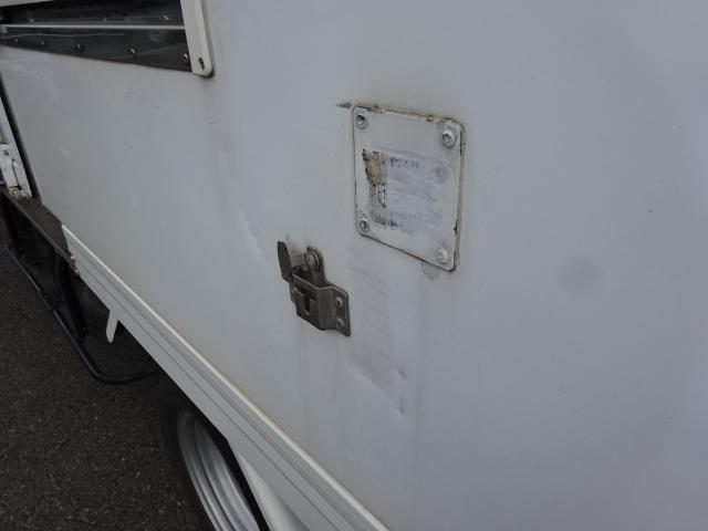 いすゞ H24 エルフ 低温冷凍車 キーストン 4WD 車検付 画像28