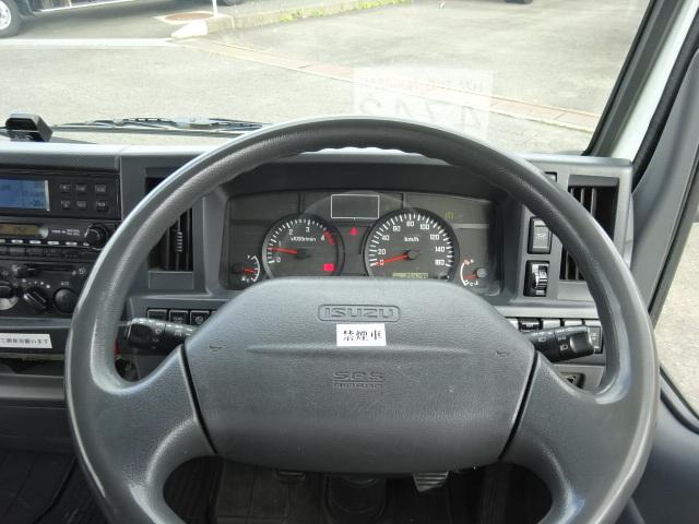 いすゞ H24 エルフ 低温冷凍車 キーストン 4WD 車検付 画像23