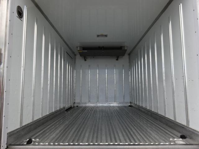 いすゞ H24 エルフ 低温冷凍車 キーストン 4WD 車検付 画像9
