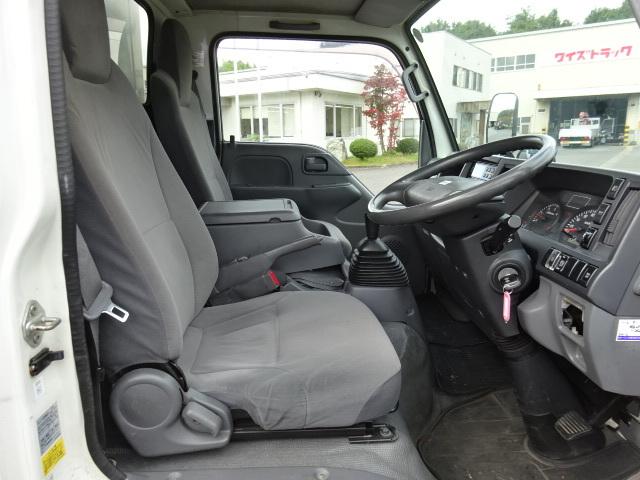 いすゞ H24 エルフ 低温冷凍車 キーストン 4WD 車検付 画像22