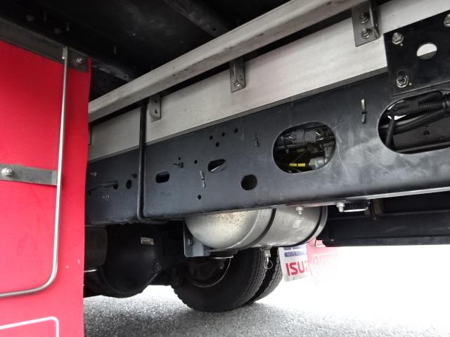いすゞ H28 フォワード ワイド アルミウィング エアサス PG 画像20