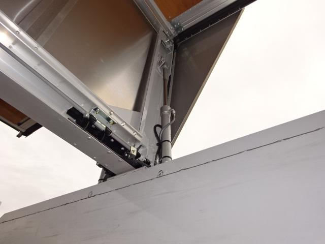 いすゞ H28 フォワード ワイド アルミウィング エアサス PG 画像14