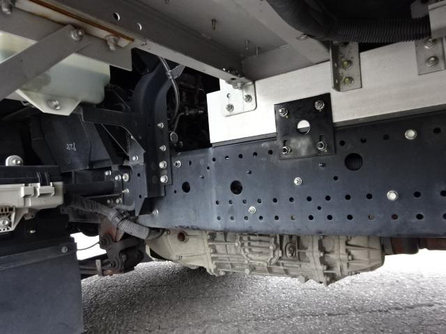 いすゞ H28 フォワード ワイド アルミウィング エアサス PG 画像19