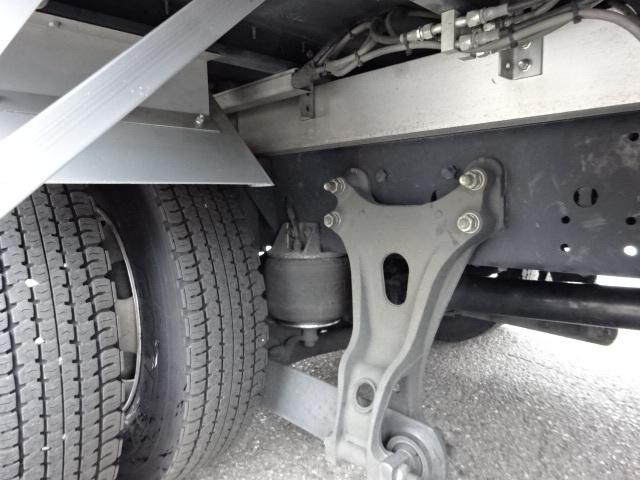 いすゞ H28 フォワード ワイド アルミウィング エアサス PG 画像22