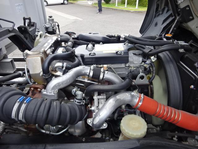 いすゞ H28 フォワード ワイド アルミウィング エアサス PG 画像24