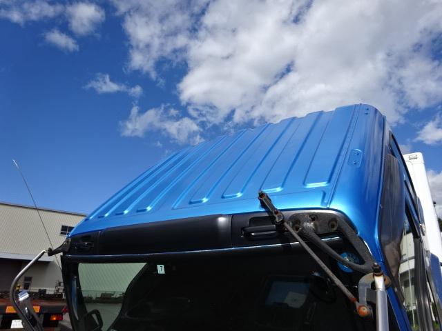 いすゞ H18 フォワード 低温冷凍車 6500ボデー  画像19
