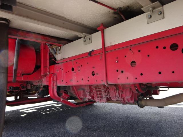 いすゞ H18 フォワード 低温冷凍車 6500ボデー  画像14