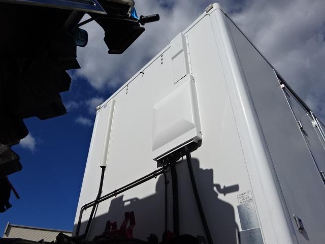 いすゞ H18 フォワード 低温冷凍車 6500ボデー  画像18