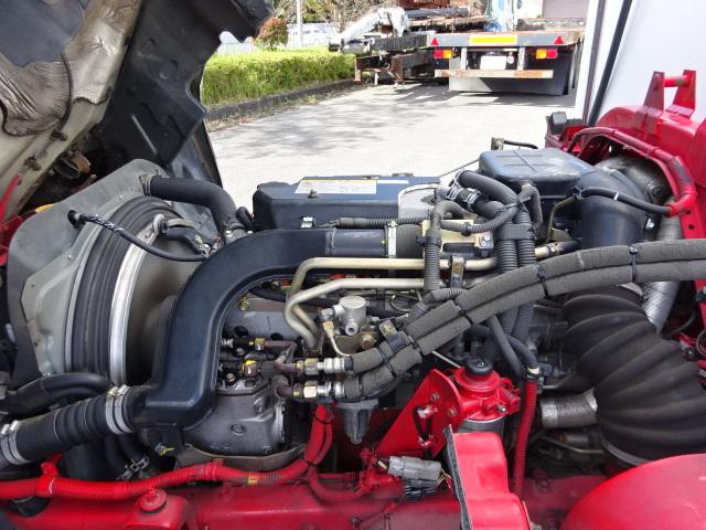 いすゞ H18 フォワード 低温冷凍車 6500ボデー  画像21