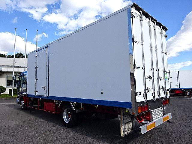 いすゞ H18 フォワード 低温冷凍車 6500ボデー  画像8