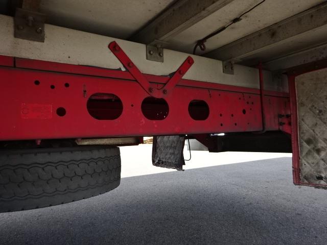 いすゞ H18 フォワード 低温冷凍車 6500ボデー  画像15