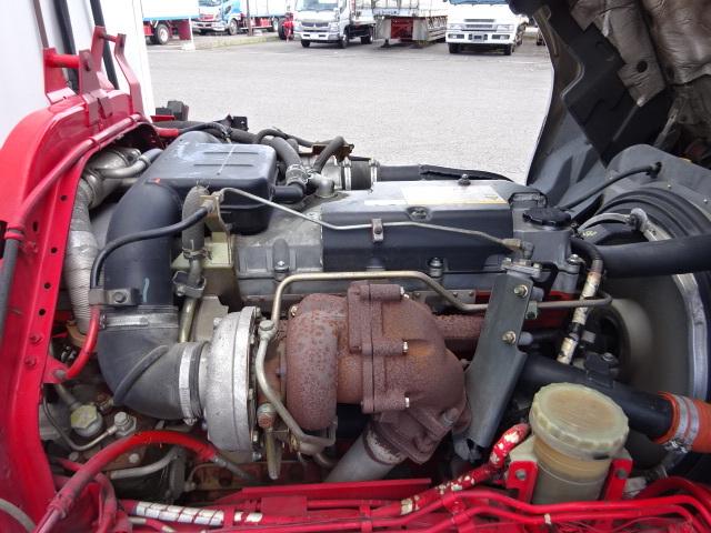 いすゞ H18 フォワード 低温冷凍車 6500ボデー  画像20