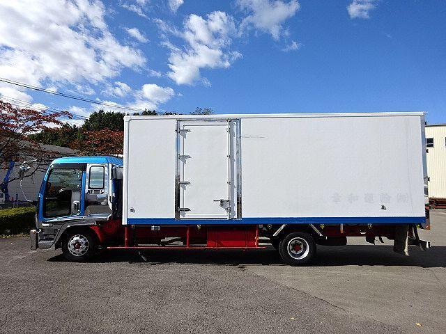 いすゞ H18 フォワード 低温冷凍車 6500ボデー  画像4