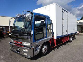 H18 フォワード 低温冷凍車 6500ボデー